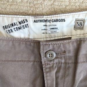 Authentic Cargo